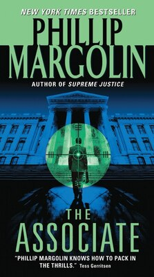 Book The Associate by Phillip Margolin