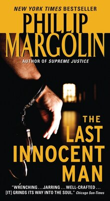 Book The Last Innocent Man by Phillip Margolin