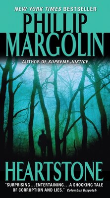 Book Heartstone by Phillip Margolin
