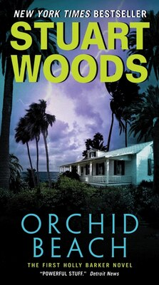 Book Orchid Beach by Stuart Woods