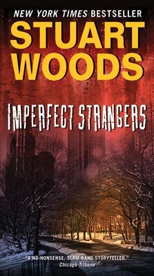 Book Imperfect Strangers by Stuart Woods