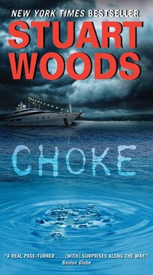 Book Choke by Stuart Woods
