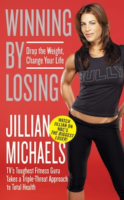 Book Winning By Losing by Jillian Michaels