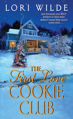 Book The First Love Cookie Club by Lori Wilde