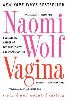 Book Vagina: Revised And Updated by Naomi Wolf