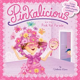 Book Pinkalicious And The Pink Hat Parade by Victoria Kann