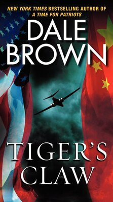 Book Tiger's Claw by Dale Brown