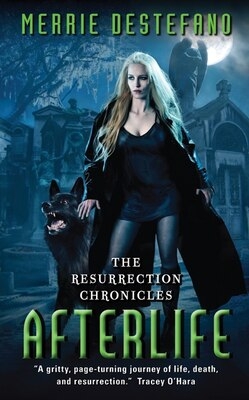 Book Afterlife: The Resurrection Chronicles by Merrie Destefano