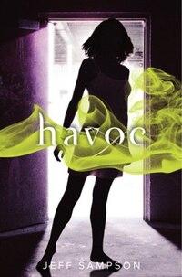 Havoc: A Deviants Novel