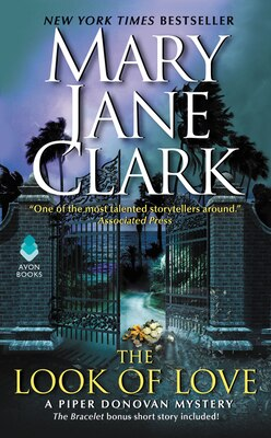 Book The Look Of Love: A Piper Donovan Mystery by Mary Jane Clark