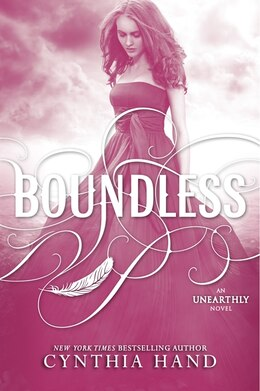Book Boundless by Cynthia Hand
