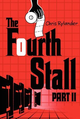 Book The Fourth Stall Part Ii by Chris Rylander