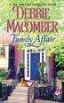 Family Affair by Debbie Macomber