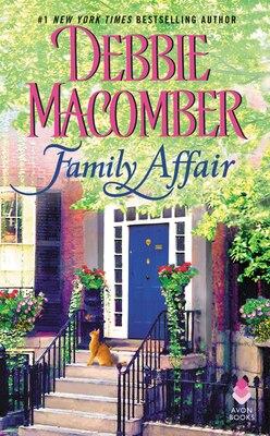 Book Family Affair by Debbie Macomber