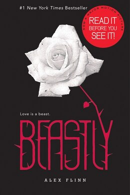Book Beastly by Alex Flinn