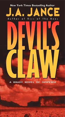 Book Devil's Claw by J. A. Jance