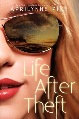 Book Life After Theft by Aprilynne Pike