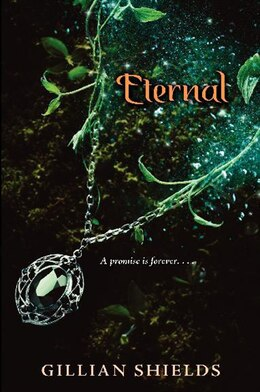 Book Eternal by Gillian Shields