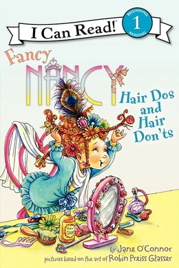 Book Fancy Nancy: Hair Dos And Hair Don'ts: Hair Dos And Hair Don'ts by Jane O'Connor