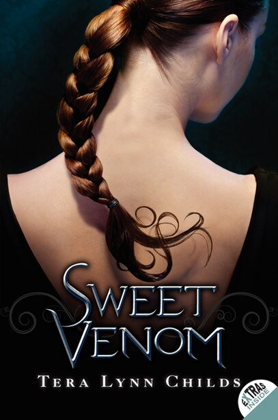 Sweet Venom by Tera Lynn Childs