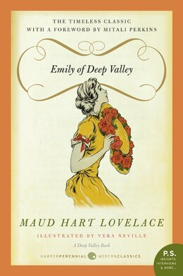 Book Emily Of Deep Valley: A Deep Valley Book by Maud Hart Lovelace