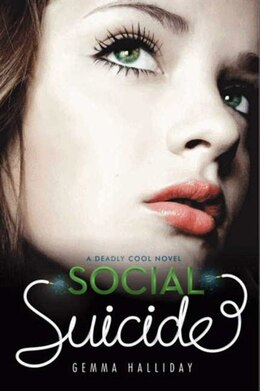 Book Social Suicide by Gemma Halliday