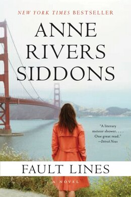 Book Fault Lines: A Novel by Anne Rivers Siddons