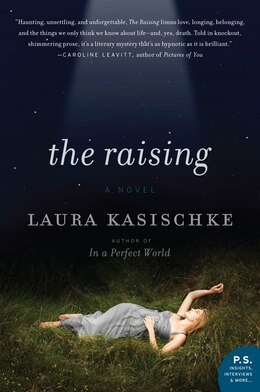 Book The Raising: A Novel by Laura Kasischke