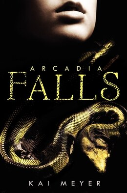 Book Arcadia Falls by Kai Meyer