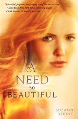 Book A Need So Beautiful by Suzanne Young