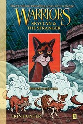 Warriors: Skyclan And The Stranger #2: Beyond The Code: Skyclan And The Stranger #2: Beyond The Code
