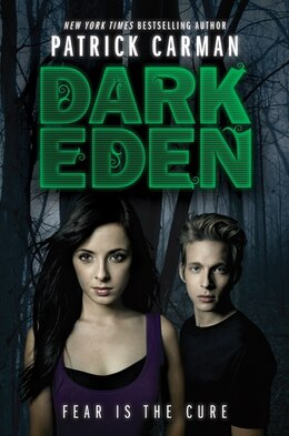 Book Dark Eden by Patrick Carman