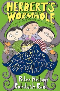 Herbert's Wormhole: Aerostar And The 3 1/2-point Plan Of Vengeance: Aerostar And The 3 1/2-Point…