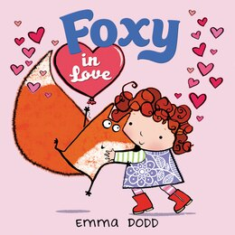 Book Foxy In Love by Emma Dodd