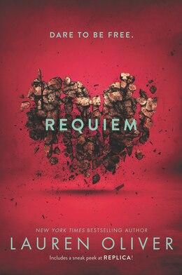 Book Requiem by Lauren Oliver