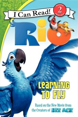Book Rio: Learning To Fly: Learning To Fly by Catherine Hapka