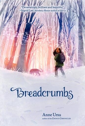 Breadcrumbs by Anne Ursu