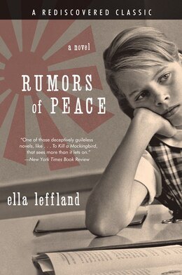 Book Rumors Of Peace: A Novel by Ella Leffland