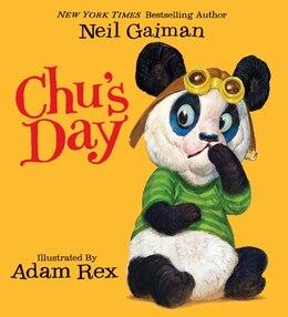 Book Chu's Day by Neil Gaiman