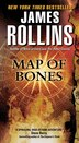 Map Of Bones: A Sigma Force Novel by James Rollins