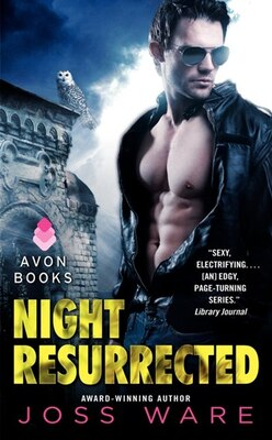 Book Night Resurrected: Envy Chronicles, Book 6 by Colleen Gleason