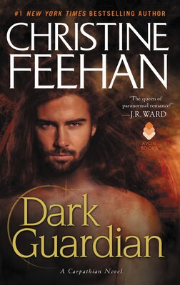 Book Dark Guardian by Christine Feehan