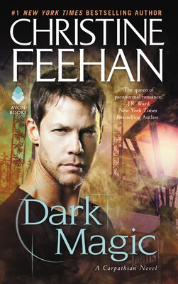 Book Dark Magic: A Carpathian Novel by Christine Feehan