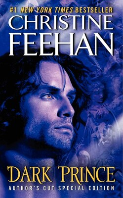 Book Dark Prince: Author's Cut Special Edition by Christine Feehan