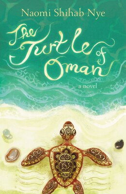 Book The Turtle of Oman by Naomi Shihab Nye