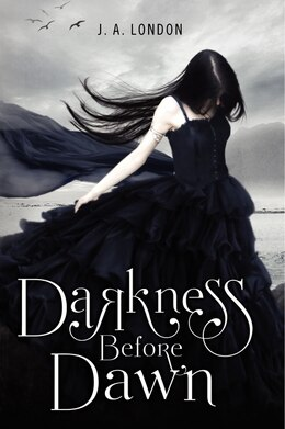 Book Darkness Before Dawn by J. A. London