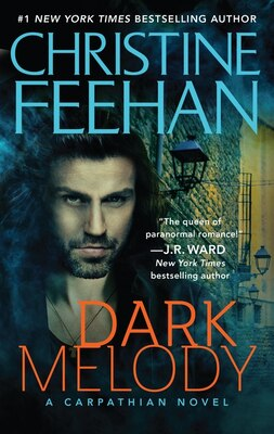 Book Dark Melody by Christine Feehan