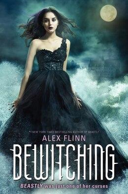 Book Bewitching by Alex Flinn