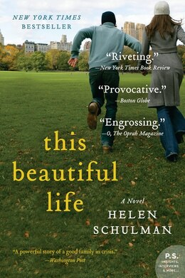 Book This Beautiful Life: A Novel by Helen Schulman