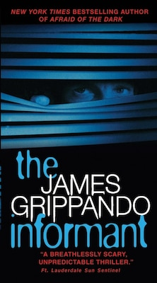 Book The Informant by James Grippando